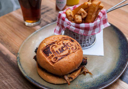 $15 BURGER & CO ITEMS